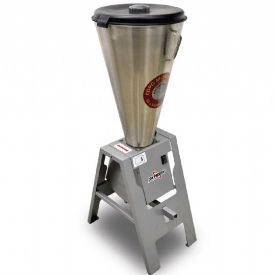 Liquidificador Basculante 25 Litros Copo Inox Monobloco - Skymsen