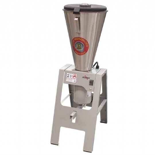 Liquidificador Basculante 15 Litros Copo Inox Monobloco - Skymsen