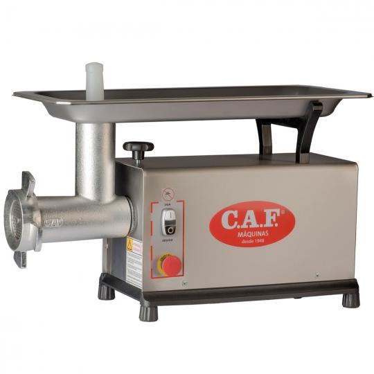 Moedor de Carne Inox 10 SM -  V19 - CAF