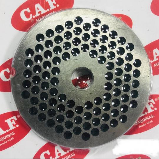 DISCO B22 5MM INOX ORIGINAL - CAF