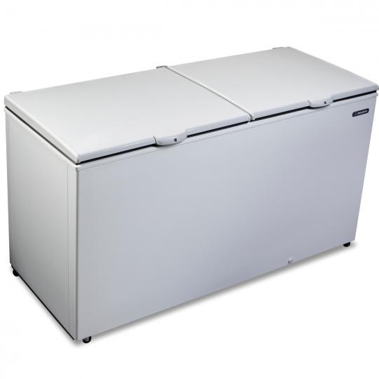 Refrigerador / Freezer Dupla Ação 546 Litros DA550 - Metalfrio