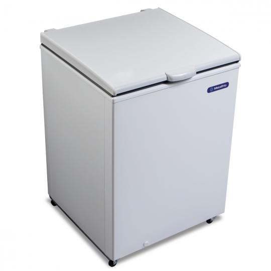 Refrigerador / Freezer Dupla Ação 166 Litros DA170 - Metalfrio