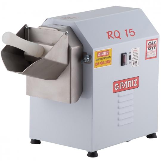 Ralador de Alimentos RQ15 - G.Paniz