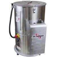Descascador de Tubérculos Inox 10 Kg DB-10S - Skymsen