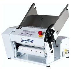 CILINDRO LAMINADOR BANDEJA INOX 390MM | CLI390 - GASTROMAQ