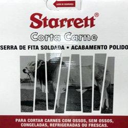 FITA DE SERRA  PARA CARNE | CAIXA COM 05 - VÁRIAS MEDIDAS - STARRETT