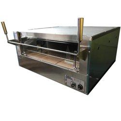 FORNO DE LASTRO ELÉTRICO 1 CÂMARA | 300°C - 90X90 | 220V. - PROELS 4 - PROMAQ