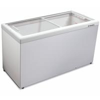 Freezer Horizontal Tampa em Vidro 563 Litros HF55L - Metalfrio