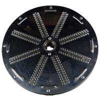 Disco Ralador PA 07SE / PA 07LE / PAIE-S-N / PAIE-N - Skymsen