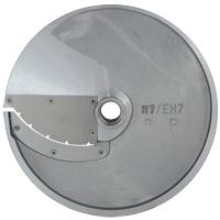 Disco Fatiador Dentado 7 mm  PA 07SE / PA 07LE / PAIE-N - Skymsen