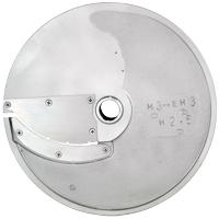 Disco Fatiador Dentado 3 mm  PA 07SE / PA 07LE / PAIE-N / PAIE-S-N - Skymsen