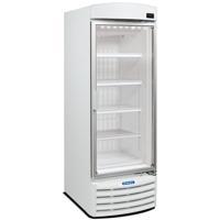 Freezer Vertical Porta em Vidro 572Litros VF50F - Metalfrio