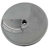 Disco Desfiador Quadrado 2,5 mm PA 07SE / PA 07LE / PAIE-N / PAIE-S-N - Skymsen