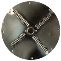 Disco Desfiador 3 mm PA 07SE / PA 07LE / PAIE-N / PAIE-S-N - Skymsen