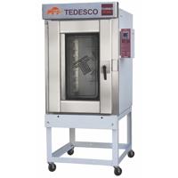Forno Turbo Elétrico 10 assadeiras FTT-300E - Tedesco