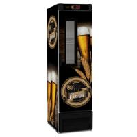 Cervejeira Porta Cega com Visor 324 Litros VN28FE - Metalfrio