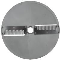 Disco Fatiador Ondulado 3 mm PA 07SE / P0A 7LE / PAIE-S-N / PAIE-N - Skymsen