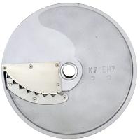 Disco Desfiador Quadrado 7 mm PA 07SE / PA 07LE / PAIE-N / PAIE-S-N - Skymsen